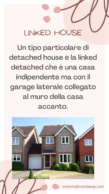 tipologie case inglesi
