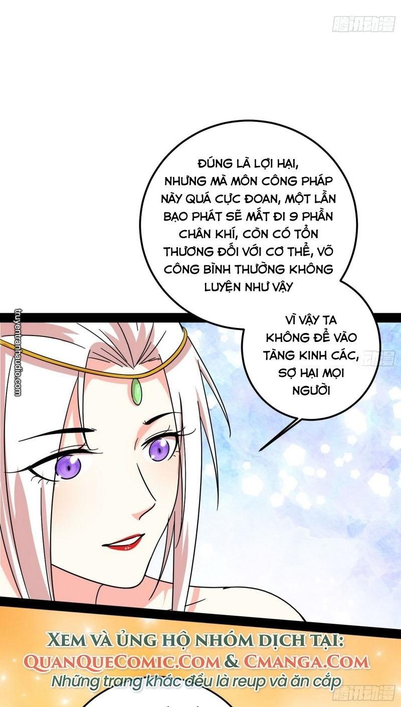 Ta Là Tà Đế chap 86 - Trang 21