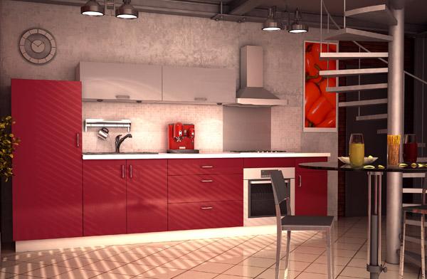 mode maison et deco gagnez une cuisine en participant au jeu concours. Black Bedroom Furniture Sets. Home Design Ideas