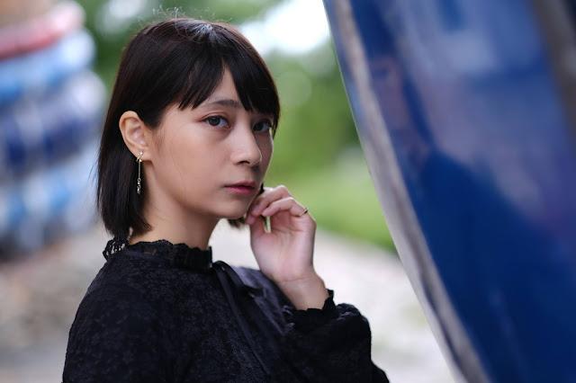 大阪 ポートレートモデル撮影