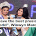 """Winwyn Marquez Tells Bolivia, """"We Have the Best President in the World"""""""