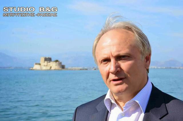 Ανδριανός: Υπεγράφη η απευθείας ανάθεση για τα αντιπλημμυρικά έργα σε Γκάτζια και Αμαριανό