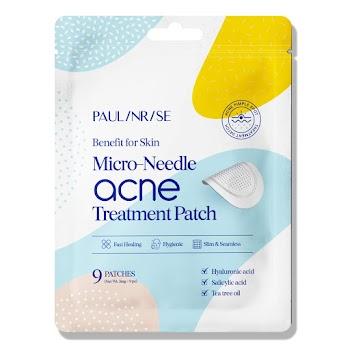 30% OFF Paulinrise Micro-needle Acne Pimple Treatment Patch