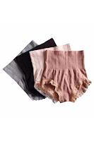 Alfacart Slimming Pants Set of 4 ANDHIMIND