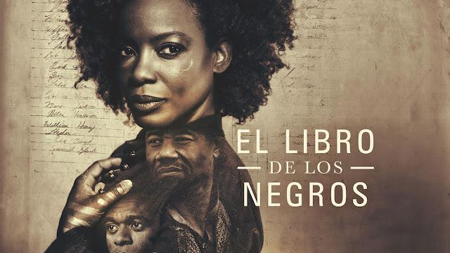 Imagen El libro de los negros