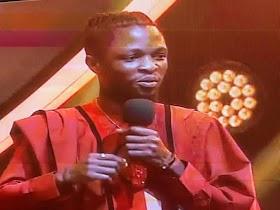 BBnaija 2020 - laycon wins the Big Brother Naija season 5 lockdown