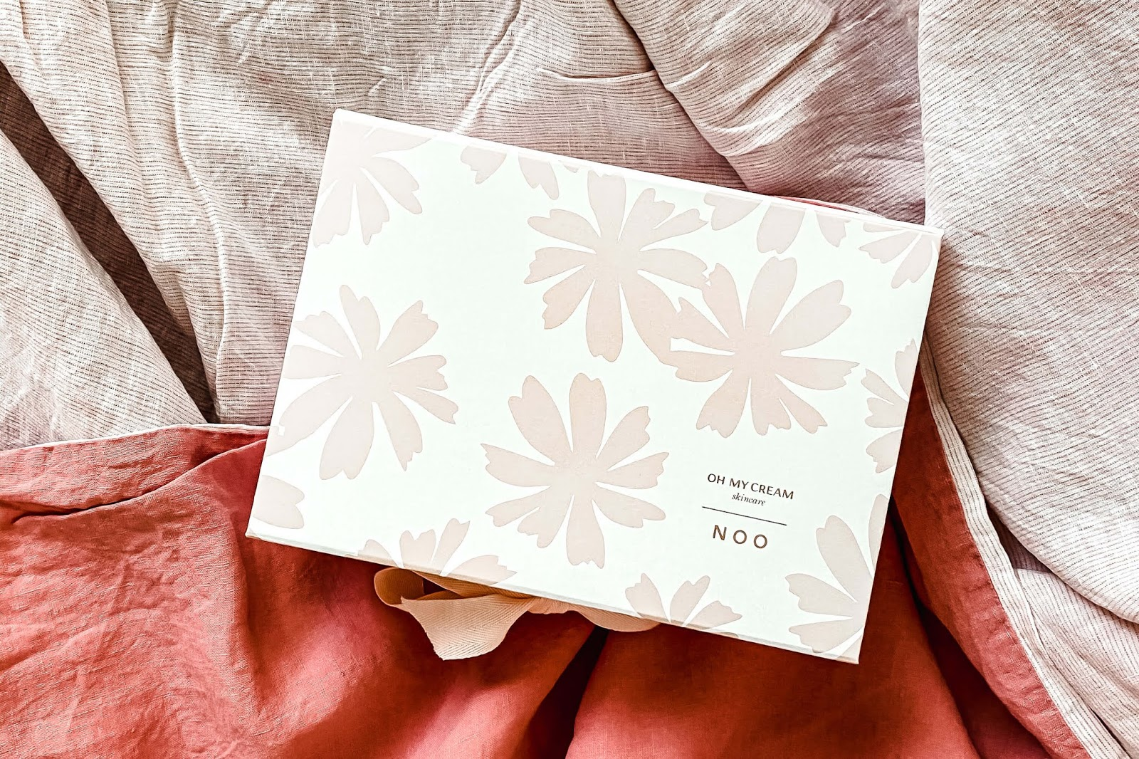 Oh My Cream Coffret Baume de Nuit Kimono Noo avis