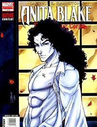 Anita Blake, Vampire Hunter: The Laughing Corpse - Necromancer