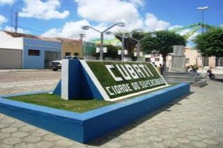 Guarnição Policial de Cubati atende caso de violência doméstica contra a mulher