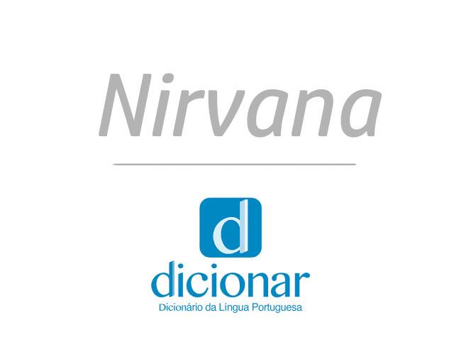 Significado de Nirvana