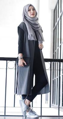 Penuh Gaya Dengan Fashion Minimalis yang Memikat