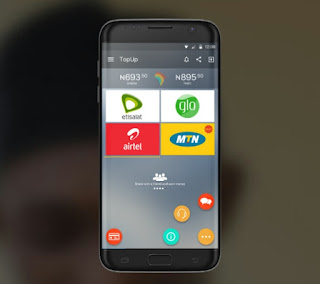 Download Top up Africa Apk and Earn Free airtime