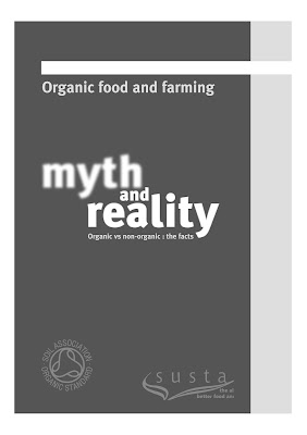 [EBOOK] Organic food and farming - Myth and reality (Organic vs non - organic: the facts), More writer, Design and production: Soil Association