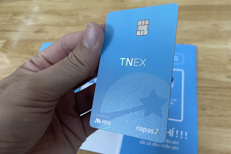 Review đánh giá chất lượng ngân hàng số Tnex