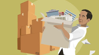 Ekonom: Ibukota Kemungkinan Gagal Pindah