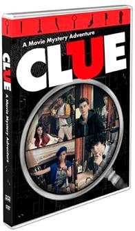 clue movie cover