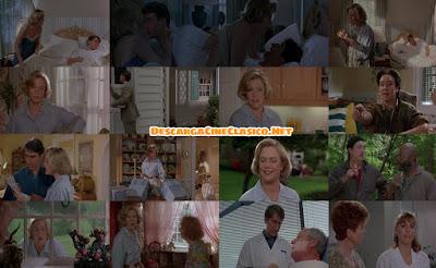 Los asesinatos de mama (1994) Serial Mom / Descargar y online