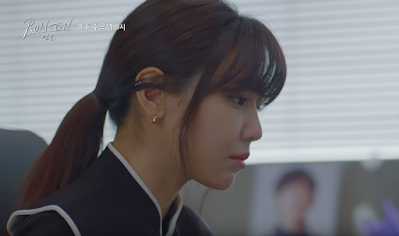SNSD Sooyoung's 'RUN ON' Episode 7