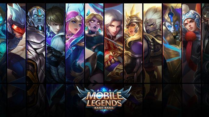 10 Maiores Curiosidades Sobre Mobile Legends - (2020)
