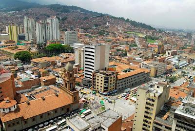 Medelin – Colômbia