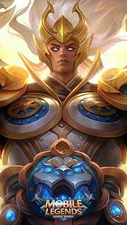Martis God of War Heroes Fighter of Skins V1