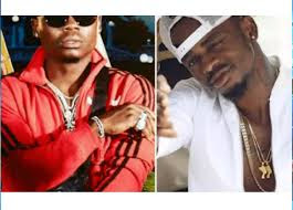 DOWNLOAD AUDIO | Harmonize Ft. Diamond Platnumz - Bwege | Listen Mp3