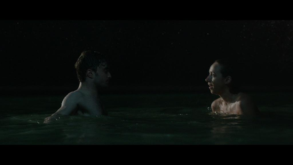 Rebecca love sex scene