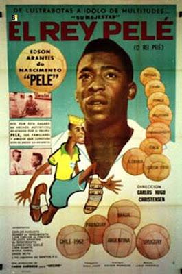 El Rey Pelé (1962) de Carlos Hugo Christensen
