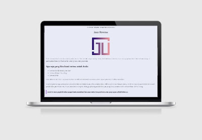 Cara Mudah Membuat Tampilan Berbeda Tiap Halaman Blog