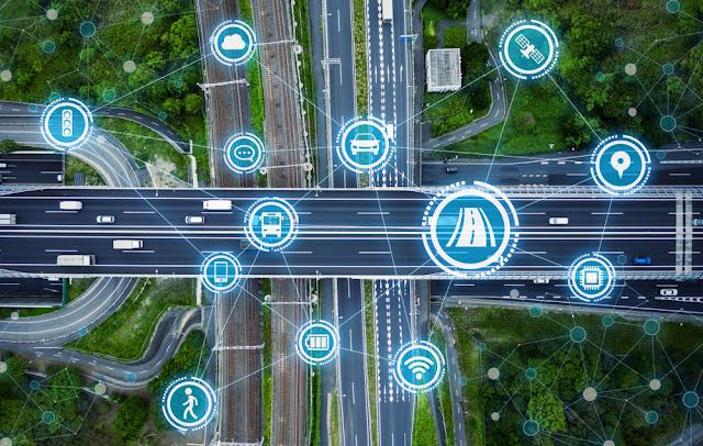Verkeersveiligheid, bedrijventerreinen, Quares, Zone Beringen