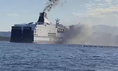Cruise-Bonaria