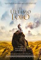 El ultimo lobo (2015) online y gratis