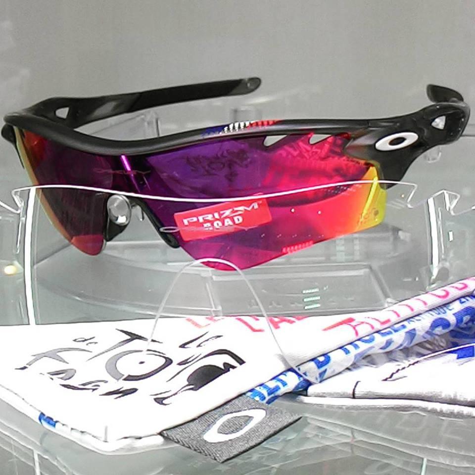 精明眼鏡公司: Oakley Radarlock 太陽眼鏡套裝