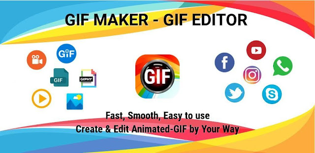 GIF maker  Download GIF Maker