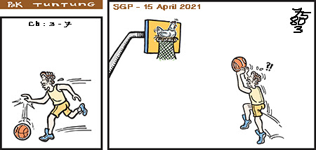 Prediksi Pak Tuntung Togel Singapura Kamis 15 April 2021