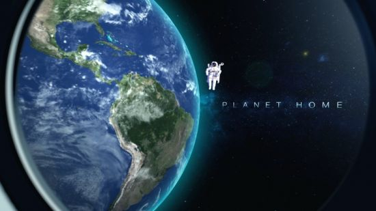 VFX Compositing: Create a 3D Planet in After effects