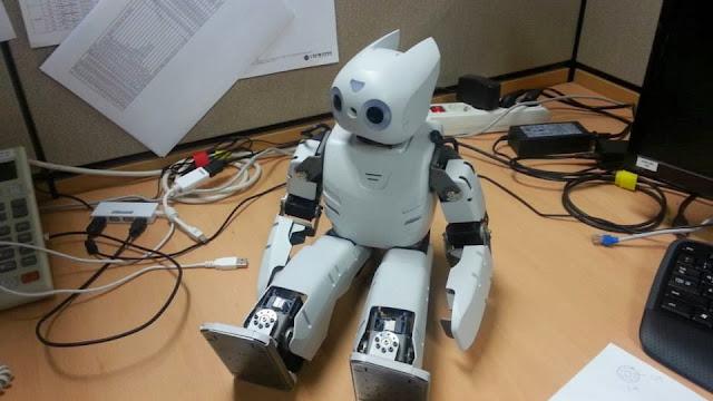 Robotics OP2