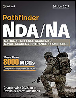 Mathematics for NDA/NA: National Defence Academy and Naval Academy