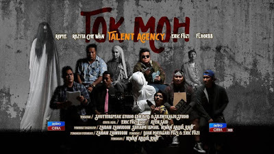 Tonton Telefilem Tok Moh Talent Agency (Astro Citra)