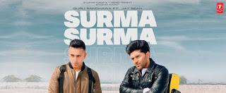 Surma Surma Lyrics Meaning/Translation in Hindi - Guru Randhawa