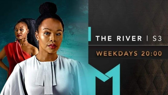 The River 3 on 1Magic Teasers