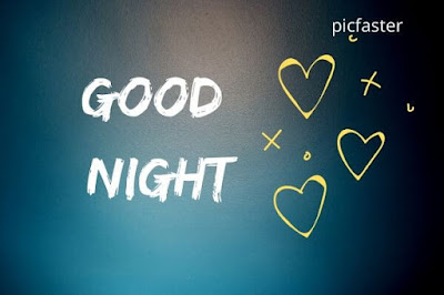 Good Night Heart Images Free Download HD