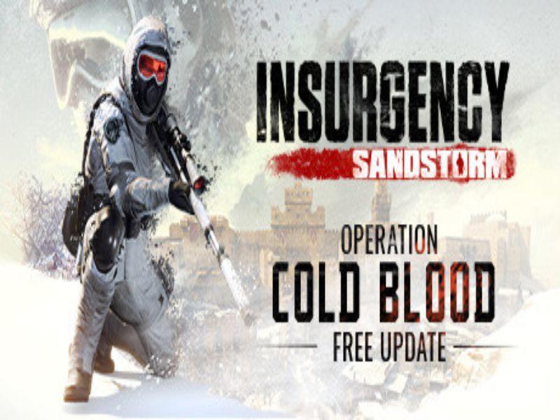 Download Insurgency Sandstorm Game PC Free