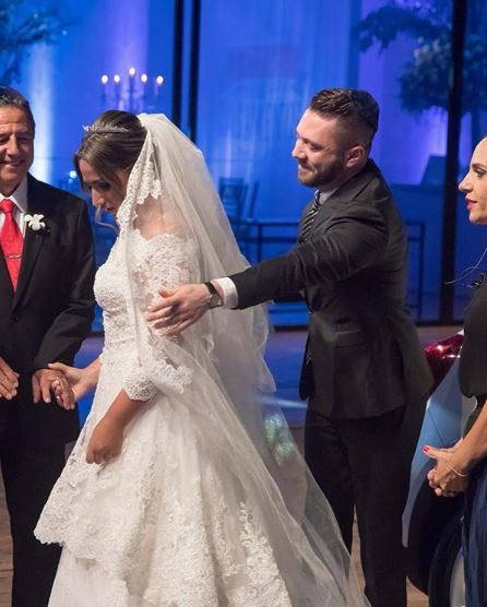 vestido noiva judia lucas anderi