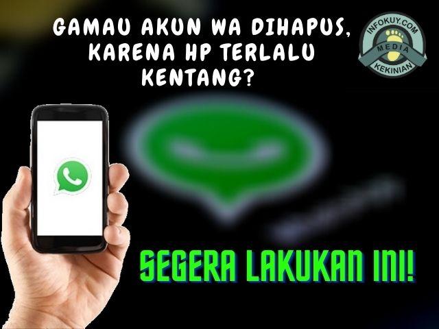 whatsapp 2021, whatsapp akan dihapus, layanan whatsapp akan dihentikan