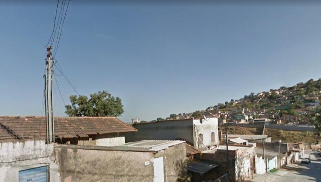Homem é assassinado ao tentar comprar cocaína no Palmital em Santa Luzia