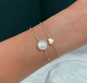 bijoux tendance hiver 2021 bracelet