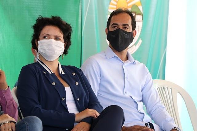Senador Canedo: Prefeitura lança Vale Gás para famílias em vulnerabilidade