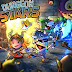 FURNACE AND RIPOSTE GAMES & CO ANNOUNCE DUNGEON STARS AVAILABLE NOW ON STEAM EARLY ACCESS