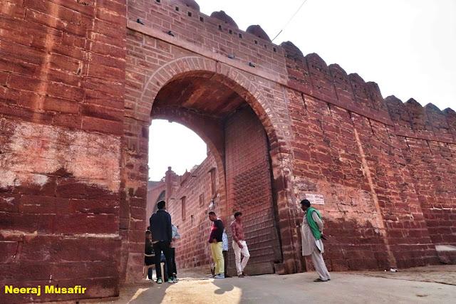 Pokaran Fort, Jaisalmer